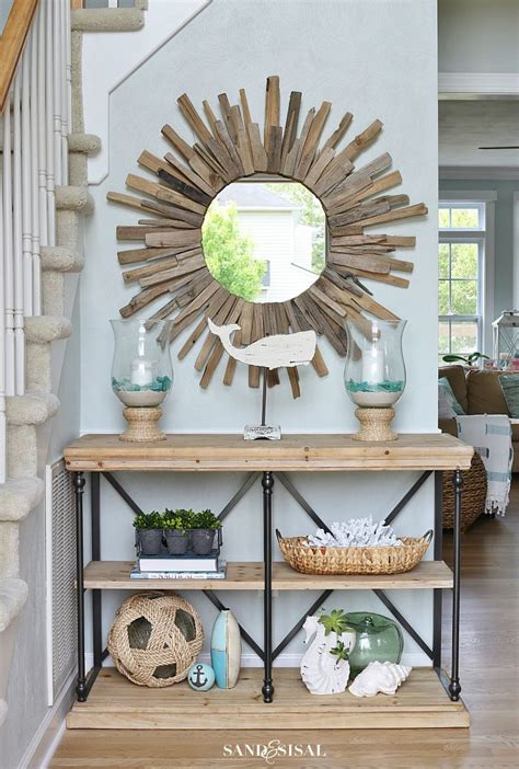 coastal decor ideas  pinterest coastal living