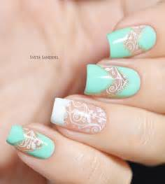 Spring nail art design give more attention to detail your nails