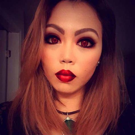 creative  easy halloween makeup ideas stayglam