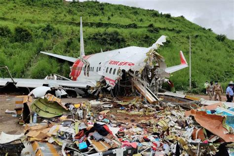 Air India Express Crash In Karipur What Is A Tabletop