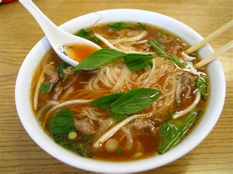 cuisine pho must try tasty foodseasy food recipe