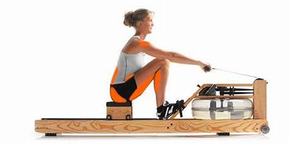 Waterrower Rowing Fitness Exercise Lifting Recommend Program