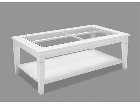 customiser un bureau en bois table basse guerande pin blanc et verre trempé