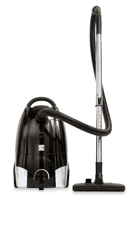 Vacuum Cleaner Shopping by Kenmore Bagged Suction Canister Vacuum Cleaner