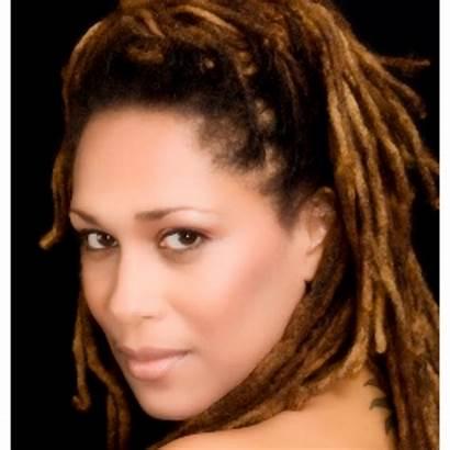 Frisuren Afrikanische Afro Dreads Natural African M16