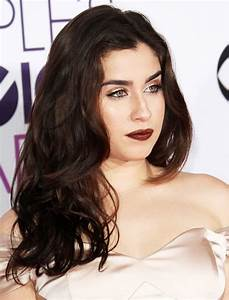 Lauren Jauregui Picture 15 - People's Choice Awards 2017 ...