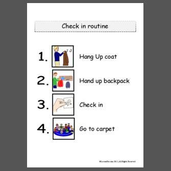 check  routine