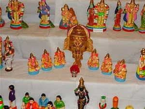 Photo 37010 of Chelian Family Golu, Image & Picture of