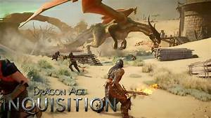 Dragon Age: Inquisition 'PC Gameplay' [1080p] TRUE-HD ...
