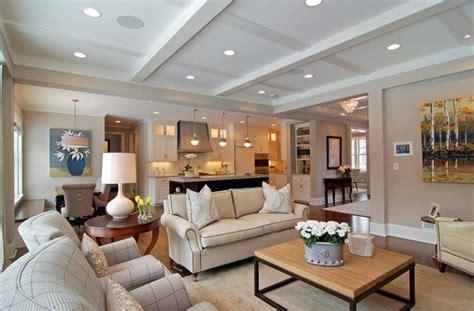 interior design open concept living room interior design ideas for an open concept living space falconcrest homes new home