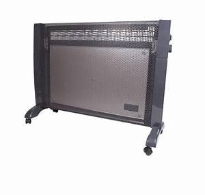 Radiateur Mobile Electrique : drexon radiateur micathermique mobile drexon radiateur ~ Edinachiropracticcenter.com Idées de Décoration