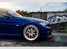 Truly Unique BMW E90 325i autoevolution