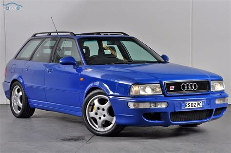 Audi Rs 4 Audi Rs2 by Audi Rs2 Photos Informations Articles Bestcarmag