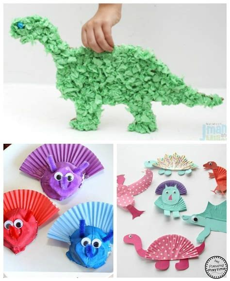 17 best ideas about dinosaur crafts on 540 | ff8cf7c18e26964db67ff41631ca44be