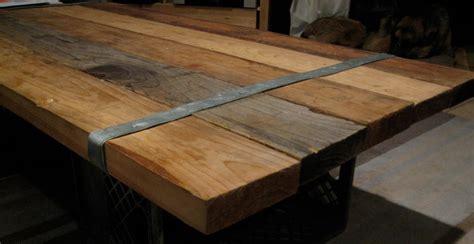 zelf een salontafel maken hoe kun je zelf een tafel maken
