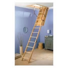 Escalier De Grenier Castorama by Escalier Escamotable Et Echelle Escamotable Guide D Achat