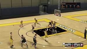 Best 2K Pro Am Game Ever! 2nd Half NBA 2K16 - YouTube