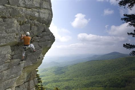 Reasons Why You Should Never Rock Climbing