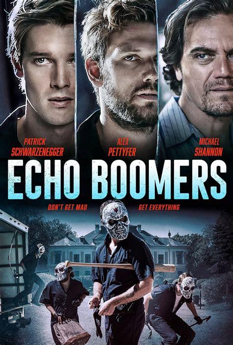Echo Boomers DVD Release Date | Redbox, Netflix, iTunes ...
