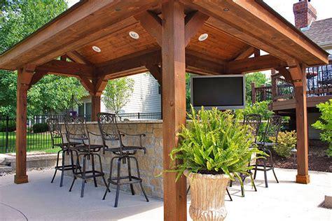 baker pool construction  st louis custom outdoor