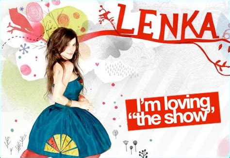 not lagu trouble is a friend lenka iget musik