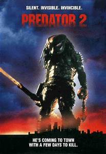 WATCH: Oliver retro-reviews Predator 2
