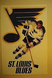 Barclay Plager. St. Louis Blues. Via Facebook's Vintage St ...