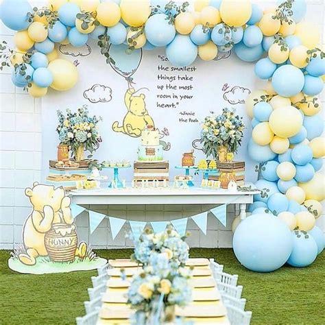 stunning baby shower inspo  instagram absolutely