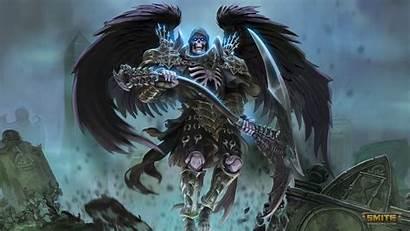 Smite Reaper Grim Halloween Thanatos Tricks Treats
