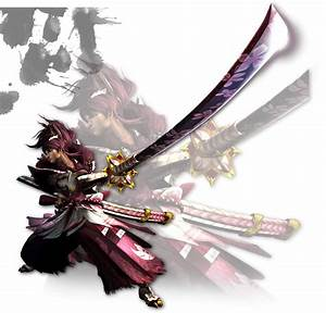 Mhgen   Long Sword Manual  Guide And Tips