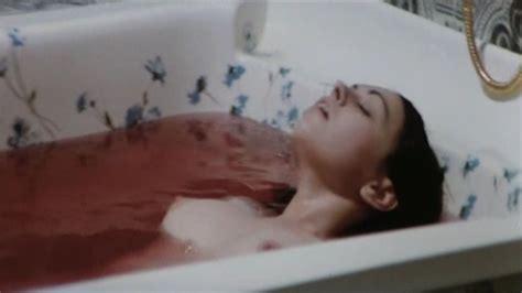 Naked Lina Romay In Female Vampire