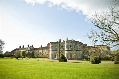 newburgh priory wedding venue north yorkshire wedinspire