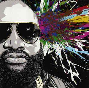 Rick Ross - Mastermind at Discogs