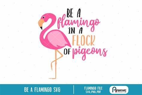 Are you looking for flamingo design design images templates psd or png vectors files? flamingo svg, flamingo svg file, flamingo, svg - Crella