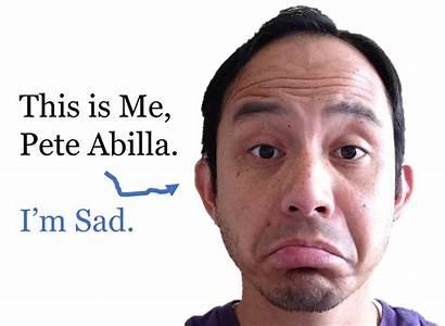 Language Face Sad Expression Facial Trust Smile