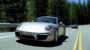 2012 Porsche 911 7 Speed Manual Transmission