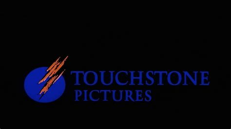 Touchstone Pictures And Spyglass Entertainment