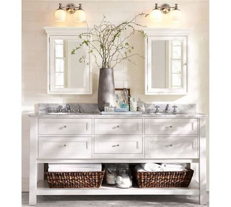 pottery barn hotel recessed medicine cabinet 17 best images about bathroom reno ideas on