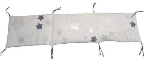 tour de lit bebe etoile tour de lit b 233 b 233