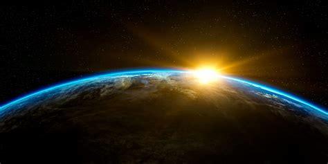 Image libre: planète Terre, univers, galaxie
