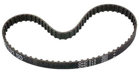 Genuine Miele Vacuum Cleaner Toothed Drive Belt S7210