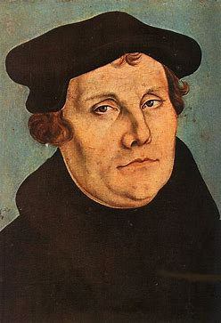 Image result for images martin luther reformation