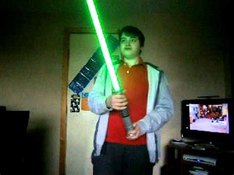 what color lightsaber does luke skywalker wars luke skywalker ultimate fx lightsaber review