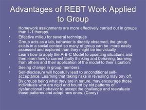 Rebt homework assignments