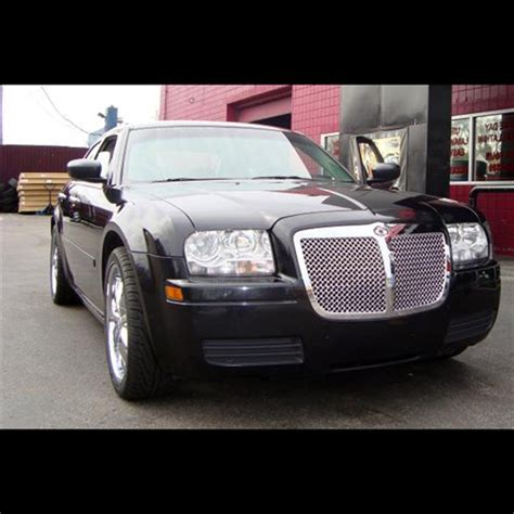 Bentley Grill Chrysler 300 by Product Not Found