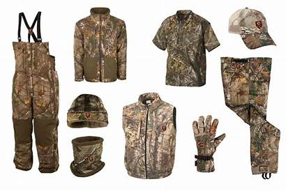 Deer Clothing Hunting Early Control Scent Season