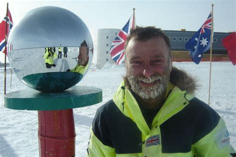 peaks   pole  grimsby mans antarctic expedition