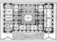 Victorian Mansion Floor Plans Old Victorian House Plans
