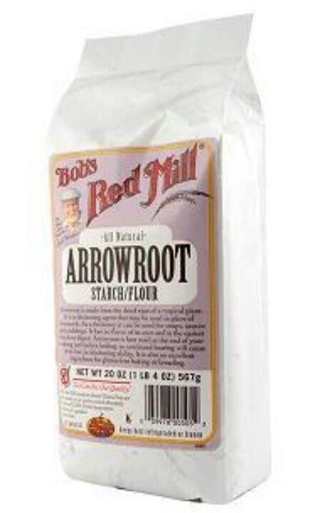arrowroot powder cornstarch substitute corn free eats oh my stars pinterest