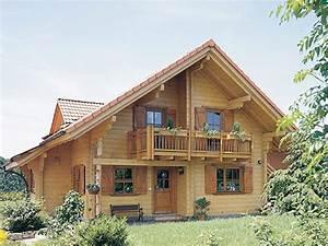 Haus Mit Holz : holzhaus 113 frammelsberger holzhaus ~ Frokenaadalensverden.com Haus und Dekorationen